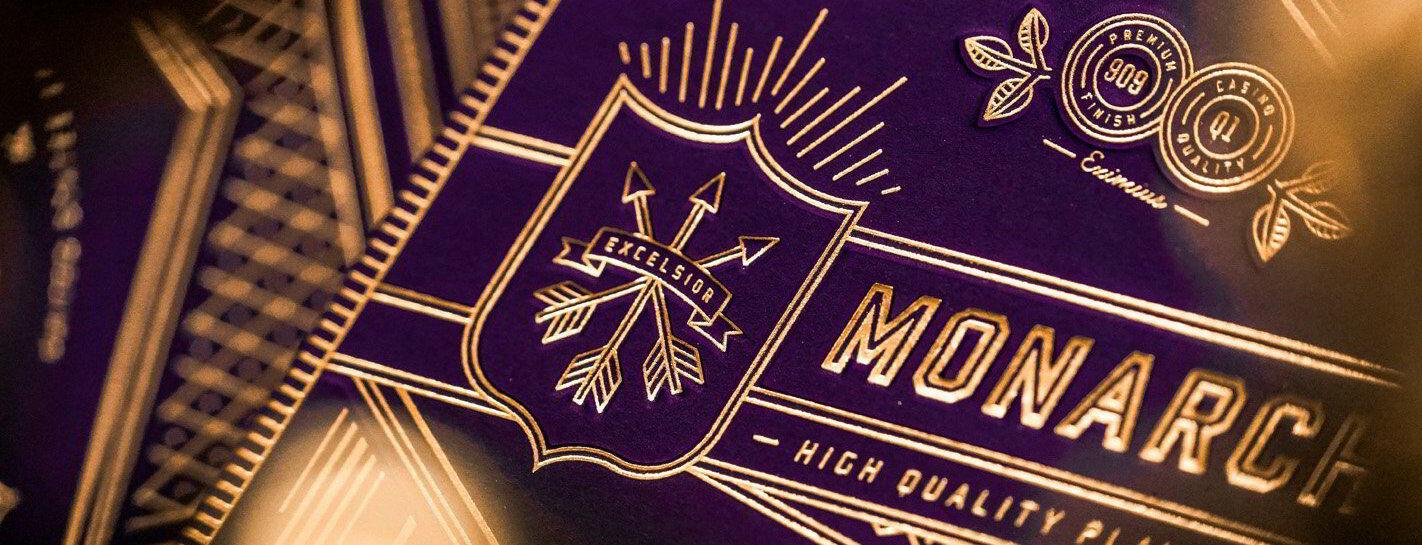 Monarchs Royal Edition kártya