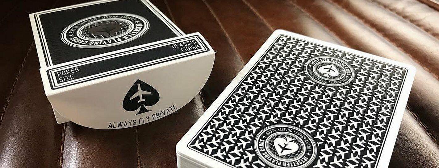 Premier Edition in Jet Black kártya