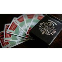 Banshees kártya