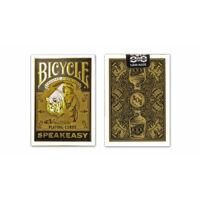 Bicycle Speakeasy kártya, 1 csomag